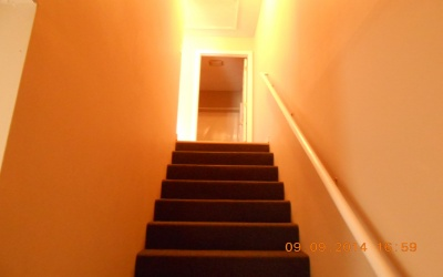 2 Rooms, Duplex, For Rent, Louden Avenue, 1.5 Bathrooms, Listing ID 1071