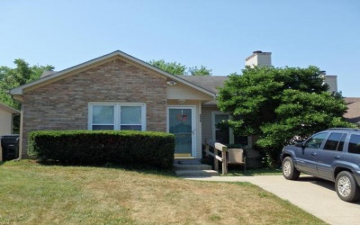 2 Rooms, Single-Family Home, For Rent, Hartland Parkway, 2 Bathrooms, Listing ID 1023, Fayette, Kentucky, United States,