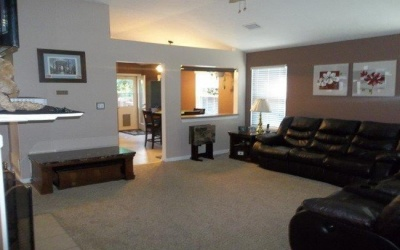 3 Rooms, Single-Family Home, For Rent, Royal Troon, 2 Bathrooms, Listing ID 1034
