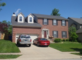 4 Rooms, Single-Family Home, For Rent, Andover Green, 2 Bathrooms, Listing ID 1045
