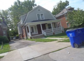 3 Bedrooms, 7 Rooms, Apartment, For Rent, Transylvania Park # 1, First Floor, 2 Bathrooms, Listing ID 1052